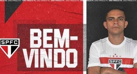 Bruno Rodrigues já realizou exames médicos