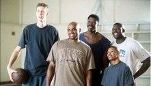 Ex-NBA e 'Space Jam', Shawn Bradley fica paraplégico após acidente