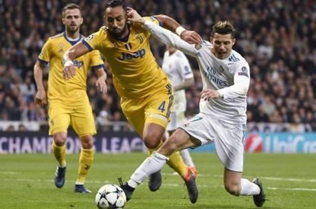 Real Madrid e Juventus voltarão a se enfrentar nos Estados Unidos 5f445a12ccebf