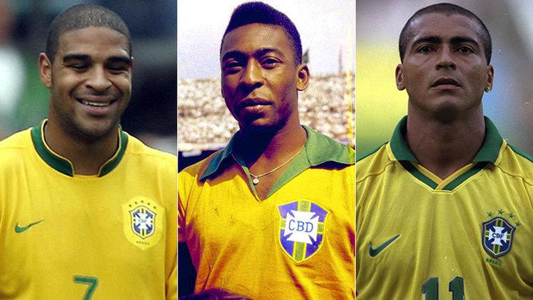 Brasil e Argentina é um capítulo à parte da história do futebol mundial. Para muitos, o maior clássico da história de todo o esporte. Além do 4 a 1 do time verde-amarelo sobre os hermanos, a reportagem listou aqui outras grandes vitórias da nossa seleção