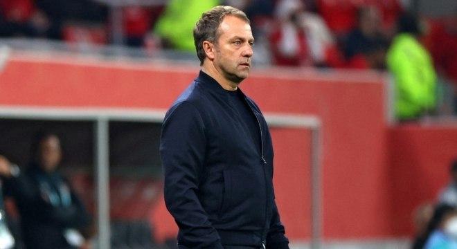 Treinador confirmou possibilidade de comandar seleção alemã