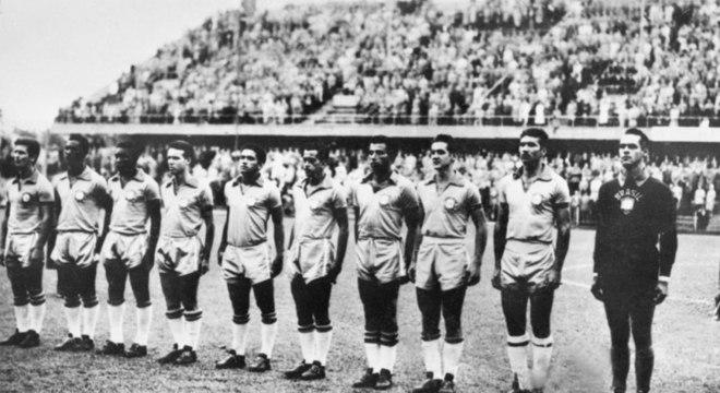 Seleção brasileira empatou pela primeira vez sem gols contra a Inglaterra bc55afb9a5abf