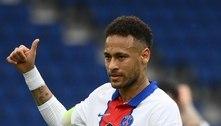 Homem é preso após invadir casa de Neymar na França; jogador ironiza nas redes