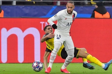Neymar estava em boa fase, antes da parada