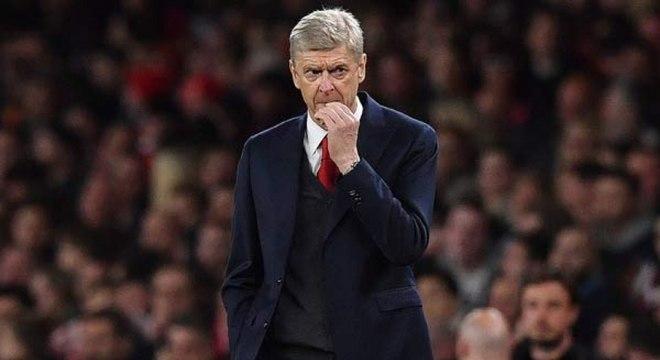 Wenger virou um dos maiores símbolos da história do Arsenal