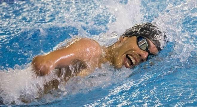 Daniel Dias é o atleta mais vitorioso do Brasil