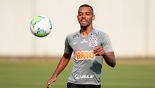 Santos tem negociações avançadas com lateral da base do Corinthians