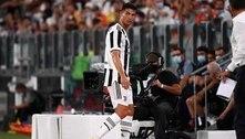 Cristiano Ronaldo quer deixar a Juventus, diz jornal