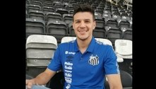 Conheça mais sobre Augusto Galván, novo reforço do Santos