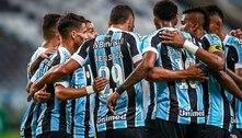 Após polêmica com atletas em festa, Grêmio se pronuncia