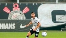 Após estreia com vitória em Itaquera, Giuliano vê Corinthians 'bem encaminhado'