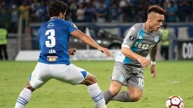 Cruzeiro – Leia as últimas notícias do time – R7 Futebol 97556f54c096b