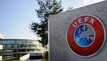Clubes planejam Superliga da Europa, mas Uefa ameaça punição