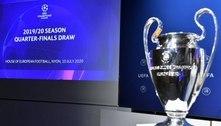Internet reage a criação da Superliga e estende apoio à Liga dos Campeões