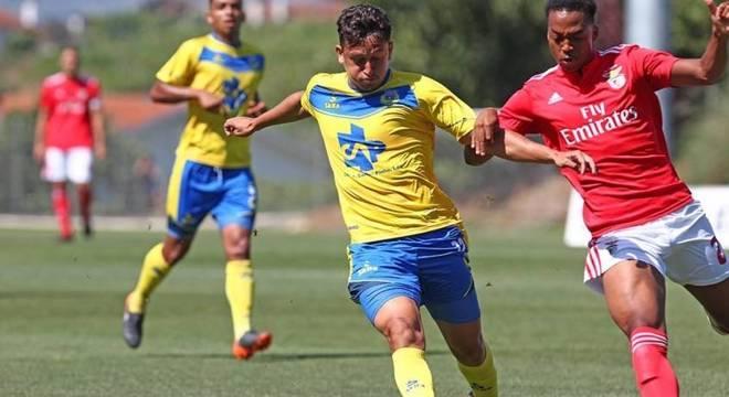 Sanchez se adaptou bem ao Arouca, time que ocupa a 14ª posição na LigaPro
