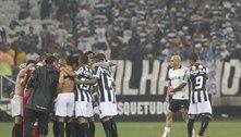 Primeiro jogo da Neo Química Arena, com derrota do Corinthians, completa sete anos
