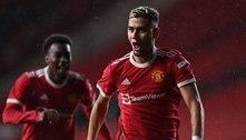 Fla fecha a contratação de Andreas Pereira, do Manchester United