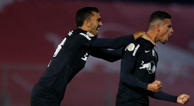 Bragantino segue na zona de rebaixamento do Brasileiro, mesmo com vitória