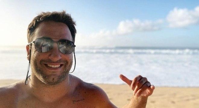 Felipe Cesarano não ficará detido, mesmo após perícia confirmar embriaguês