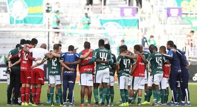 Palmeiras conquistou a Florida Cup