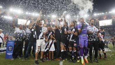 ffc7a9a3a1 Invicto  cinco razões para acreditar que o Vasco pode ir além em 2019