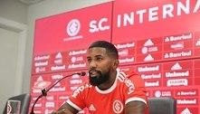 Torcedor doa R$ 1 mi para Inter ter Rodinei em 'final' contra Flamengo