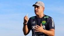 Novo treinador: Botafogo assina com Marcelo Chamusca