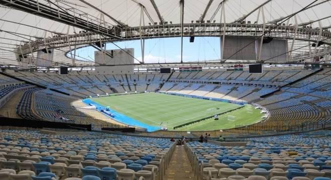 Flamengo e Fluminense tinham contratos em vigor