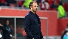 Barcelona busca contratação de Hansi-Flick como novo técnico