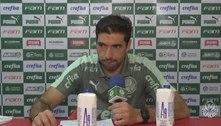 Palmeiras chega a sete vitórias seguidas e repete maior série com Abel Ferreira