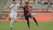 Athletico-PR vence LDU e está nas semifinais da Sul-Americana