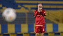Mano Menezes é demitido do Al-Nassr depois de 11 jogos no comando do clube da Arábia Saudita