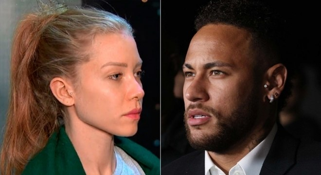 Polêmico caso entre Najila e Neymar aconteceu em 2019