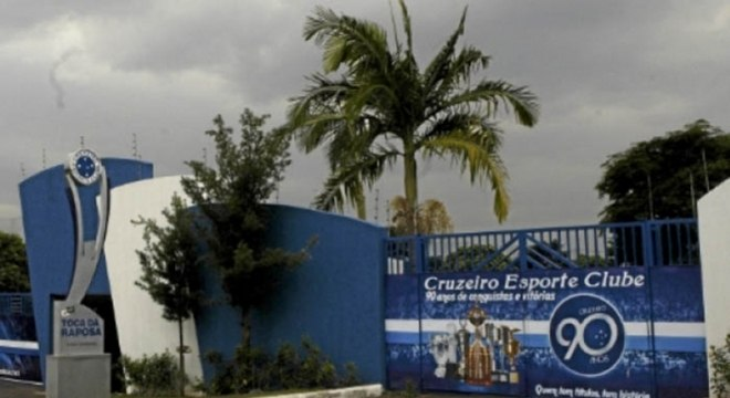 Cruzeiro está em uma grave crise financeira