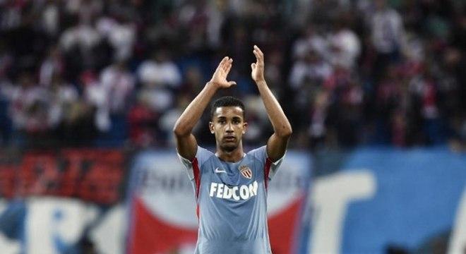 Jorge volta a atuar pelo Monaco e clube avança na Copa da França