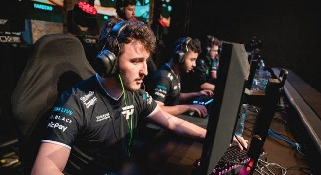 CS:GO: PaiN Gaming irá disputar torneios na América do Norte