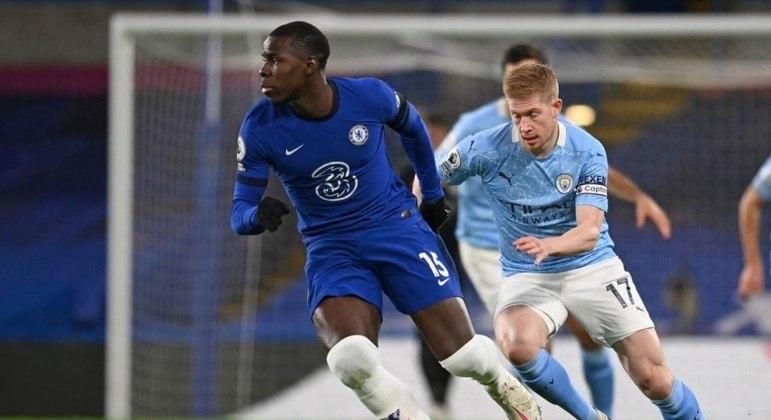 Chelsea e Manchester City cogitam deixar a Superliga europeia