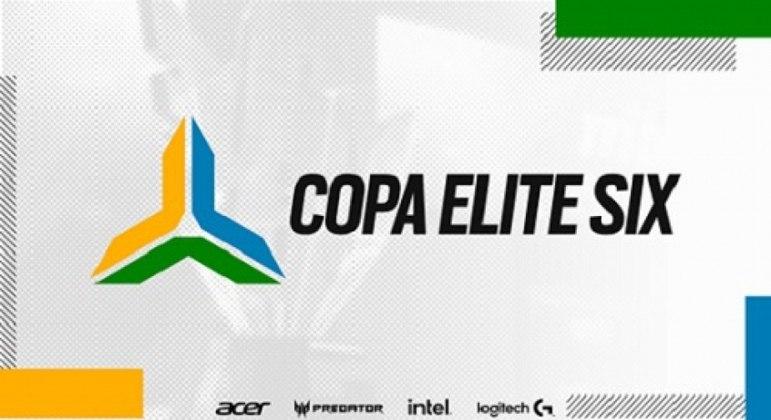 Copa Elite Six da América começará nesta terça-feira (20)