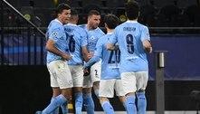 Manchester City oficializa sua retirada da Superliga Europeia