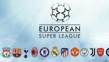 Debandada: Clubes ingleses anunciam saída da Superliga