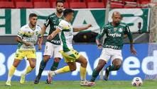 Atual campeão, Palmeiras encara Universitario para encerrar má fase