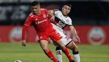 Internacional vence o Olimpia e fica perto das oitavas da Libertadores
