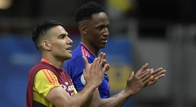 Zagueiro apoia a ida do companheiro de seleção para o Palmeiras