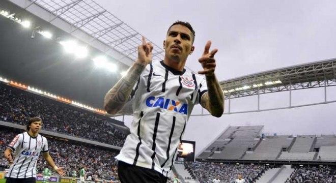 Guerrero vai reencontrar o Corinthians e Tite em partida contra o Brasil