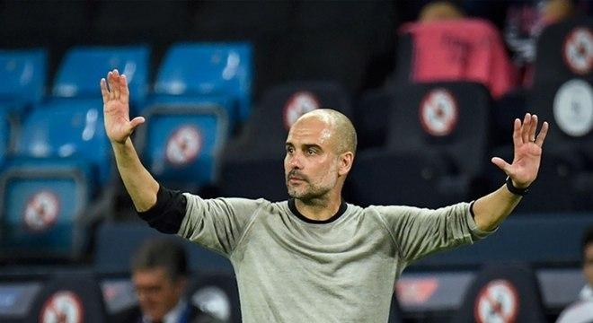 Espanhol vê com bons olhos a permanência dele no time inglês