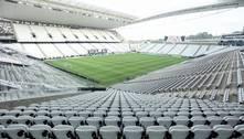Corinthians conquistou 50% dos pontos jogando em casa em 2021