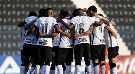 Corinthians pagou dívidas