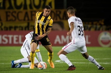 Peñarol ficou pelo caminho diante do Athletico