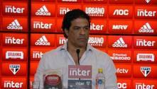 Raí confirma permanência de Diniz no São Paulo: 'a confiança é total'