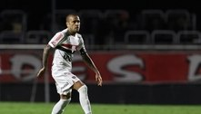 Daniel Alves analisa chegada de Muricy e lamenta saída de Pássaro: 'Gostaria que tivesse continuado'